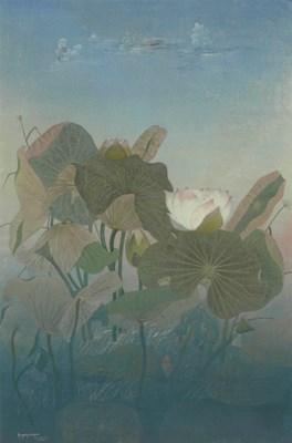 K. MADHAVA MENON (1911-1984)