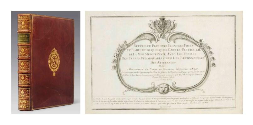 AYROUARD, Jacques (fl. 1720-50