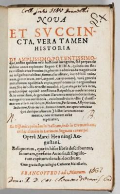 GONZÁLEZ DE MENDOZA, Juan (154