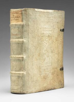 RICCI, Matteo (1552-1610) -- N
