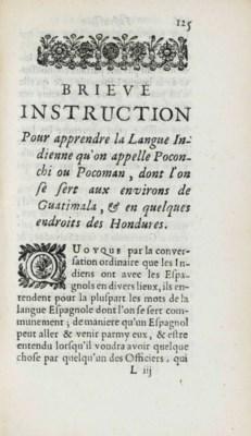 GAGE, Thomas (ca 1603-1656). N