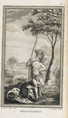 BOSSU, Jean Bernard (1720-1792