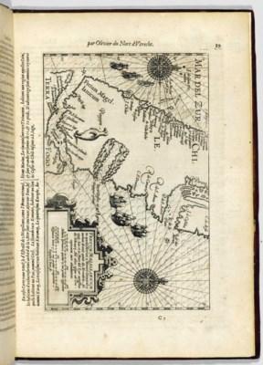 NOORT, Olivier van (1568-1611)