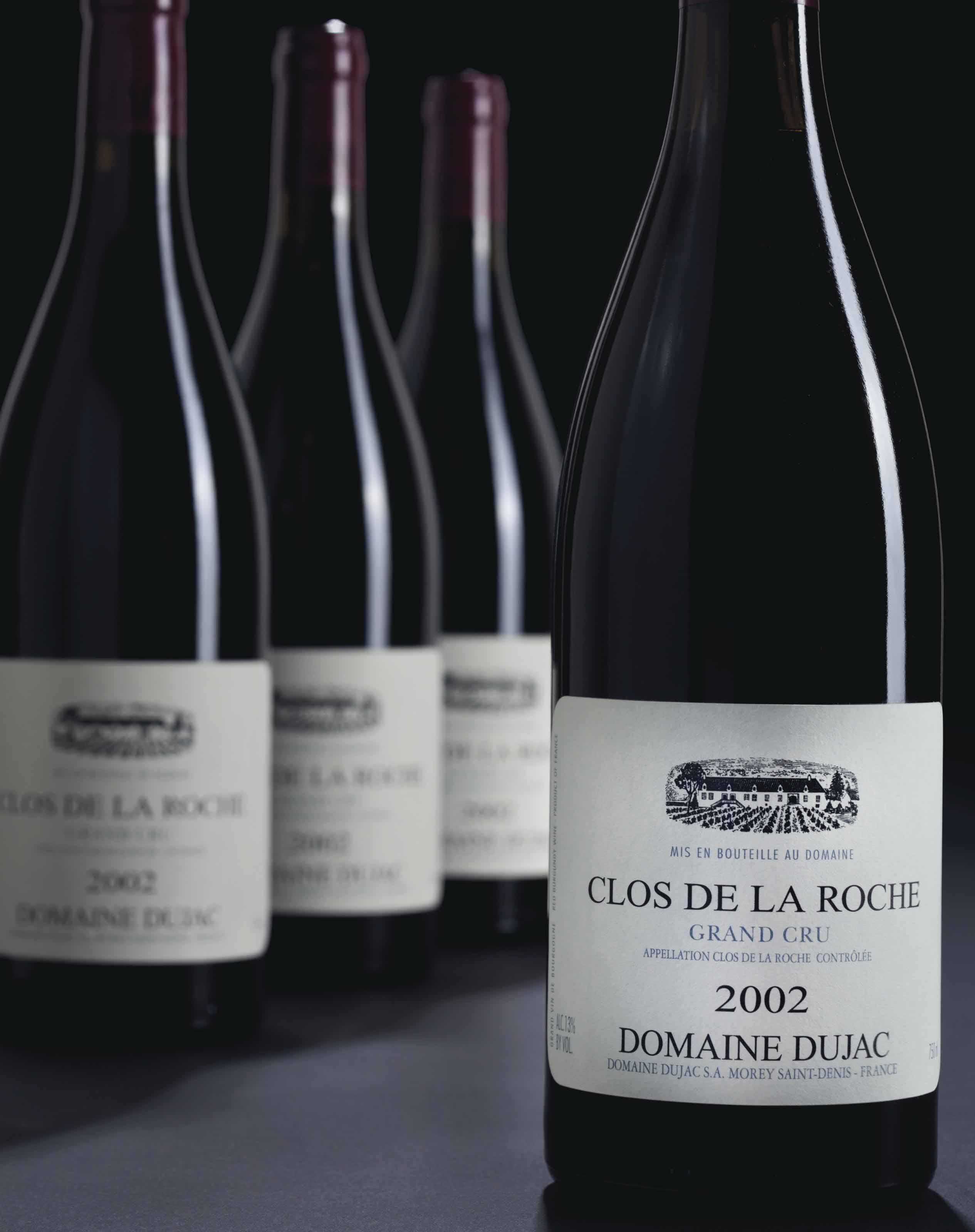 Dujac, Clos de la Roche 2002