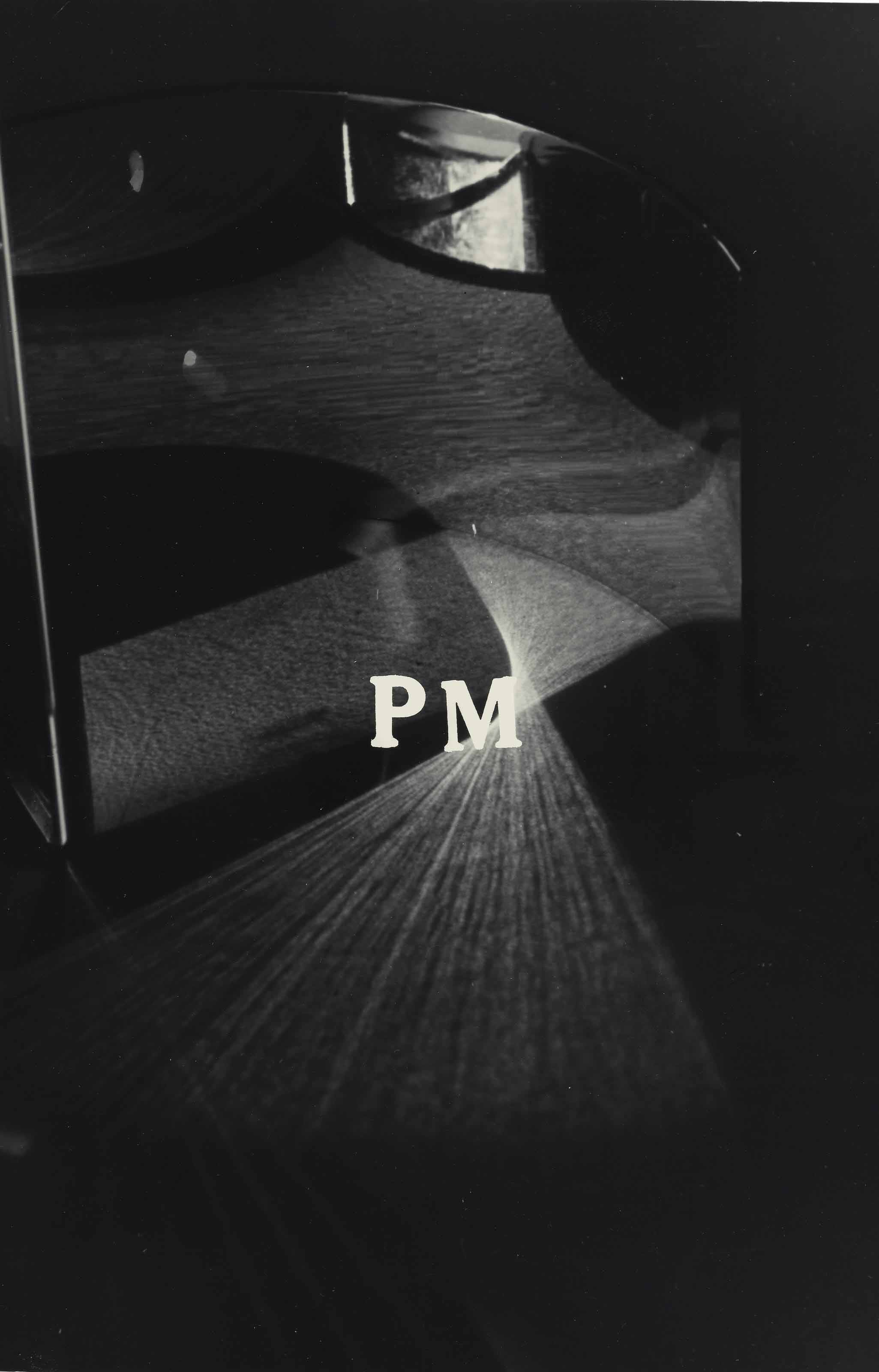 PM and Prism, c. 1939
