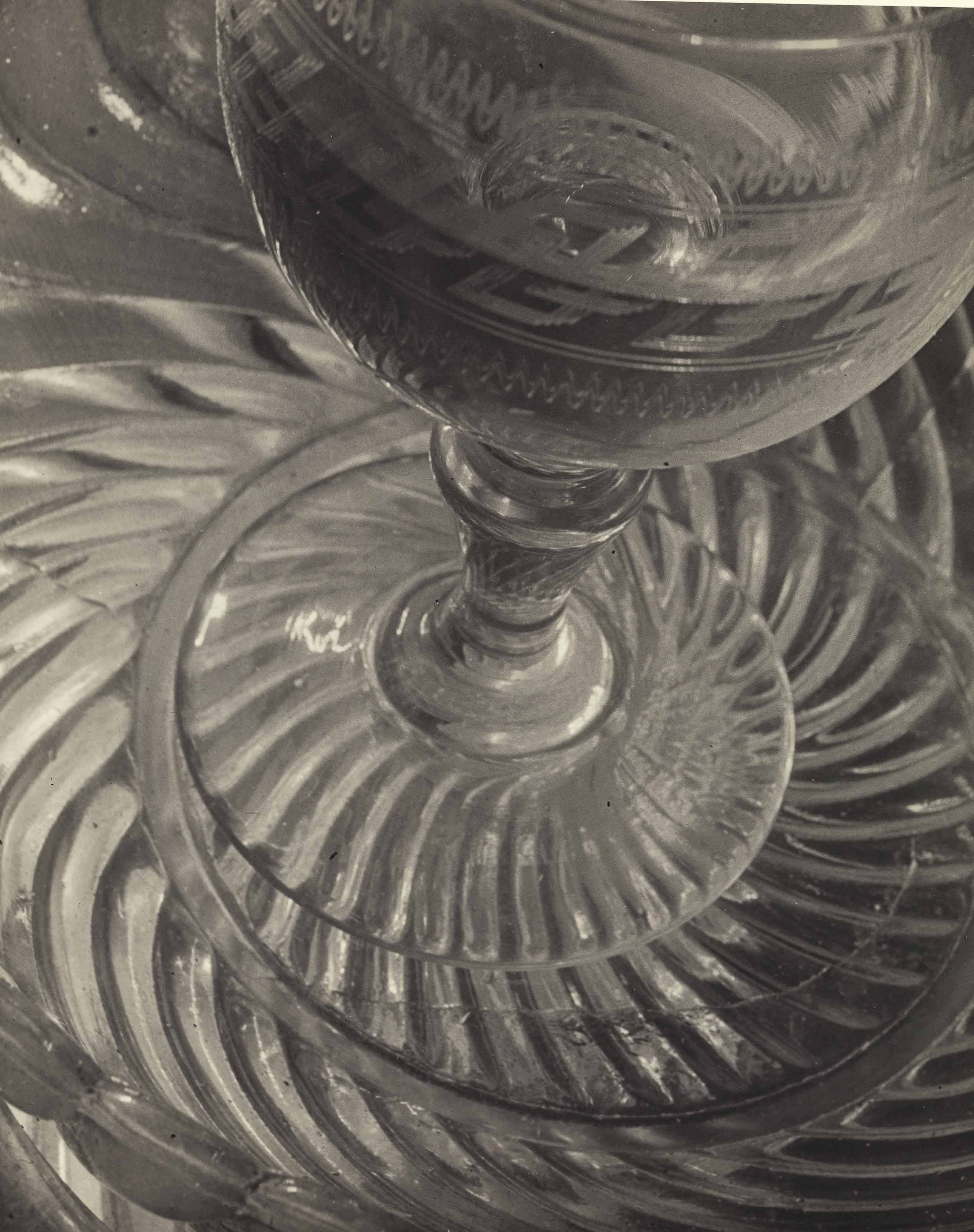 Glass and Light, 1927