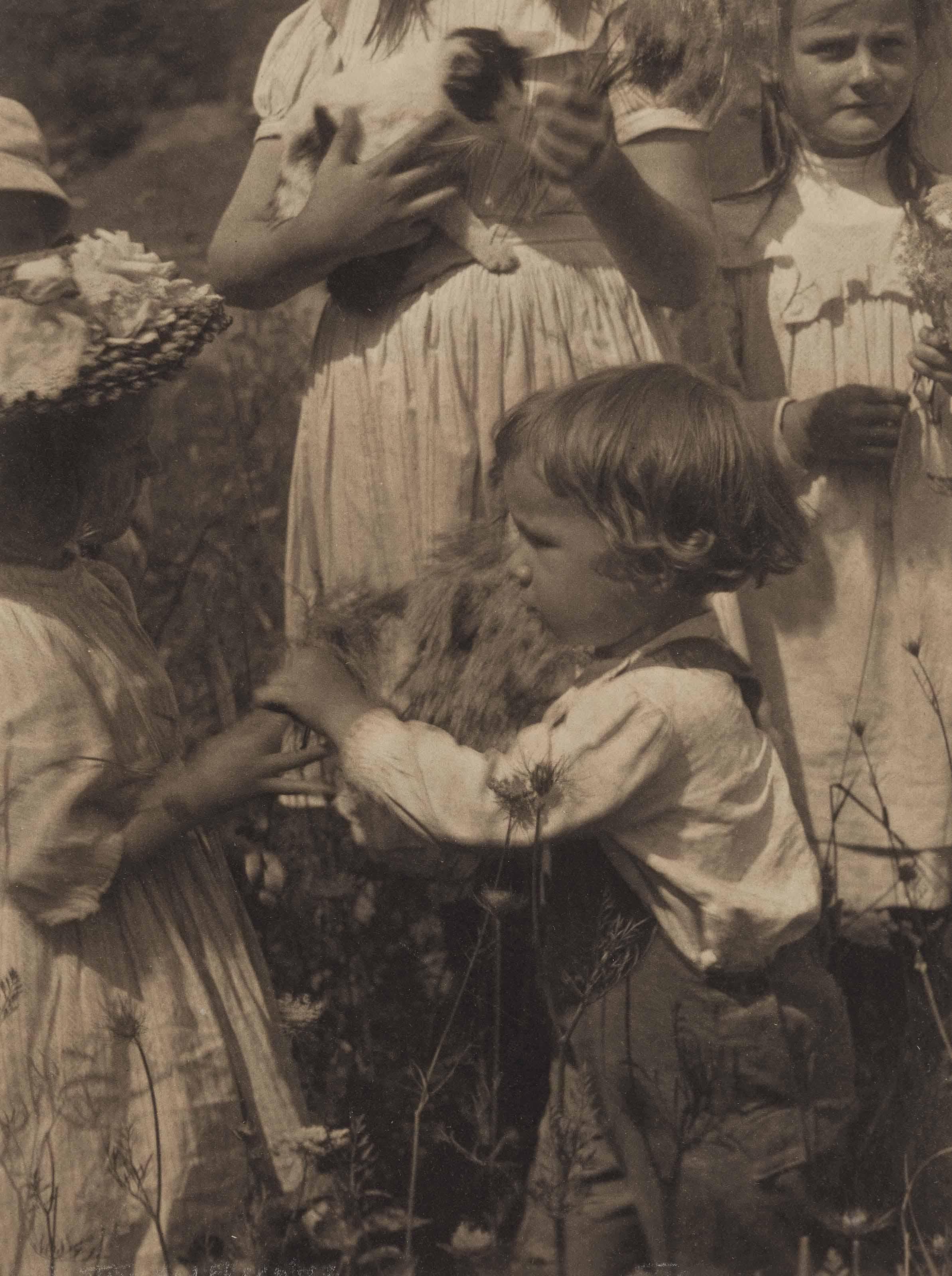 Happy Days, 1903