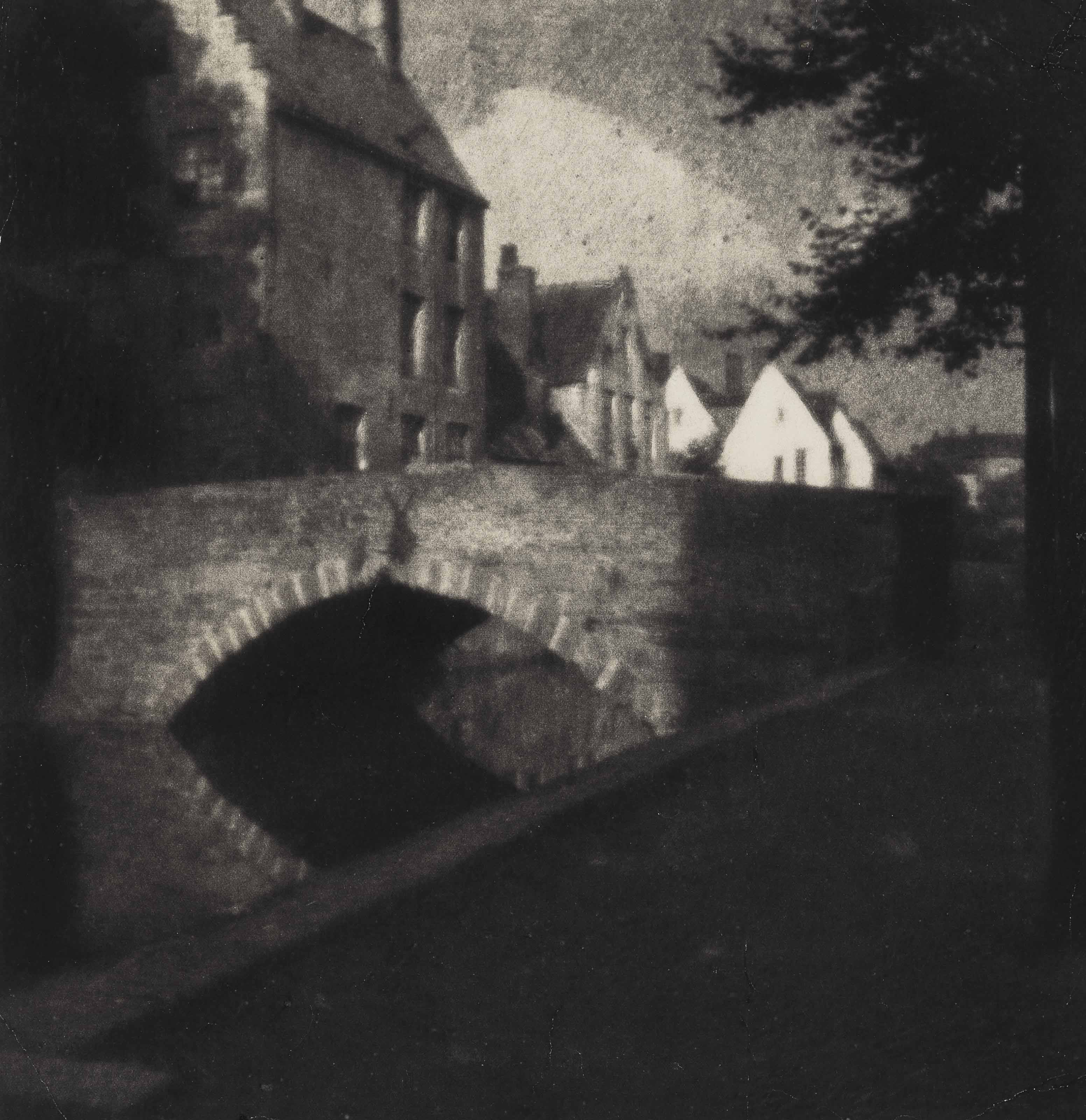Bridge in Holland, c. 1898