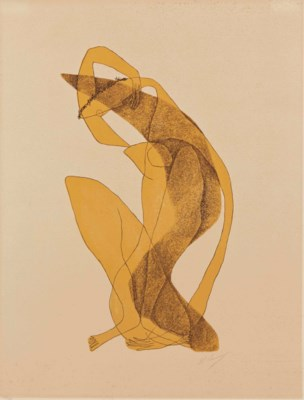 HENRI LAURENS (PARIS 1885-1954