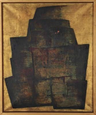 ANNA-EVA BERGMAN (1909-1987)