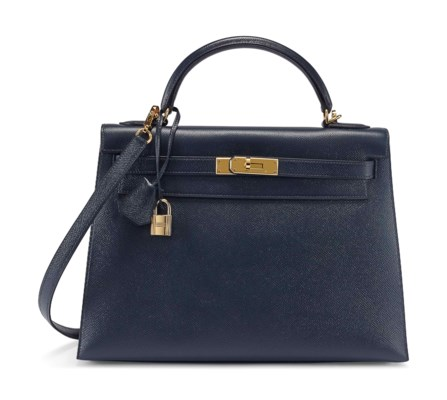 SAC KELLY SELLIER 32 EN CUIR E