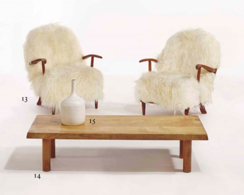Charlotte perriand 1903 1999 table basse dition - Charlotte perriand table basse ...