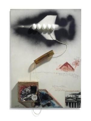 WOLF VOSTELL (1932-1998)