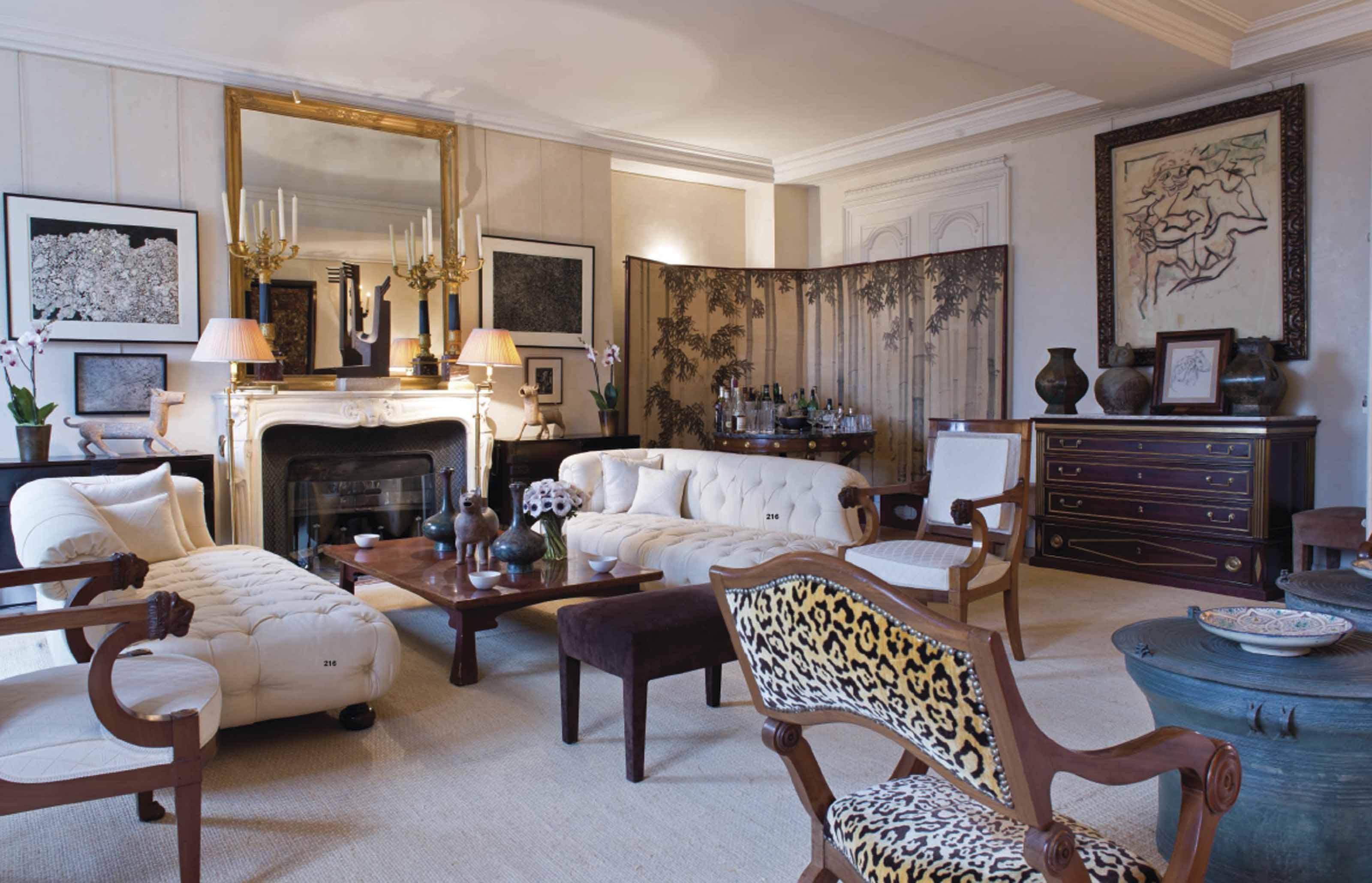 paire de meridiennes modernes christie 39 s. Black Bedroom Furniture Sets. Home Design Ideas