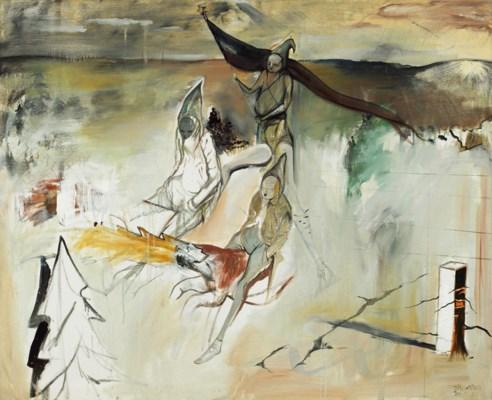 ZHAO YANG (CHINESE, B. 1970)