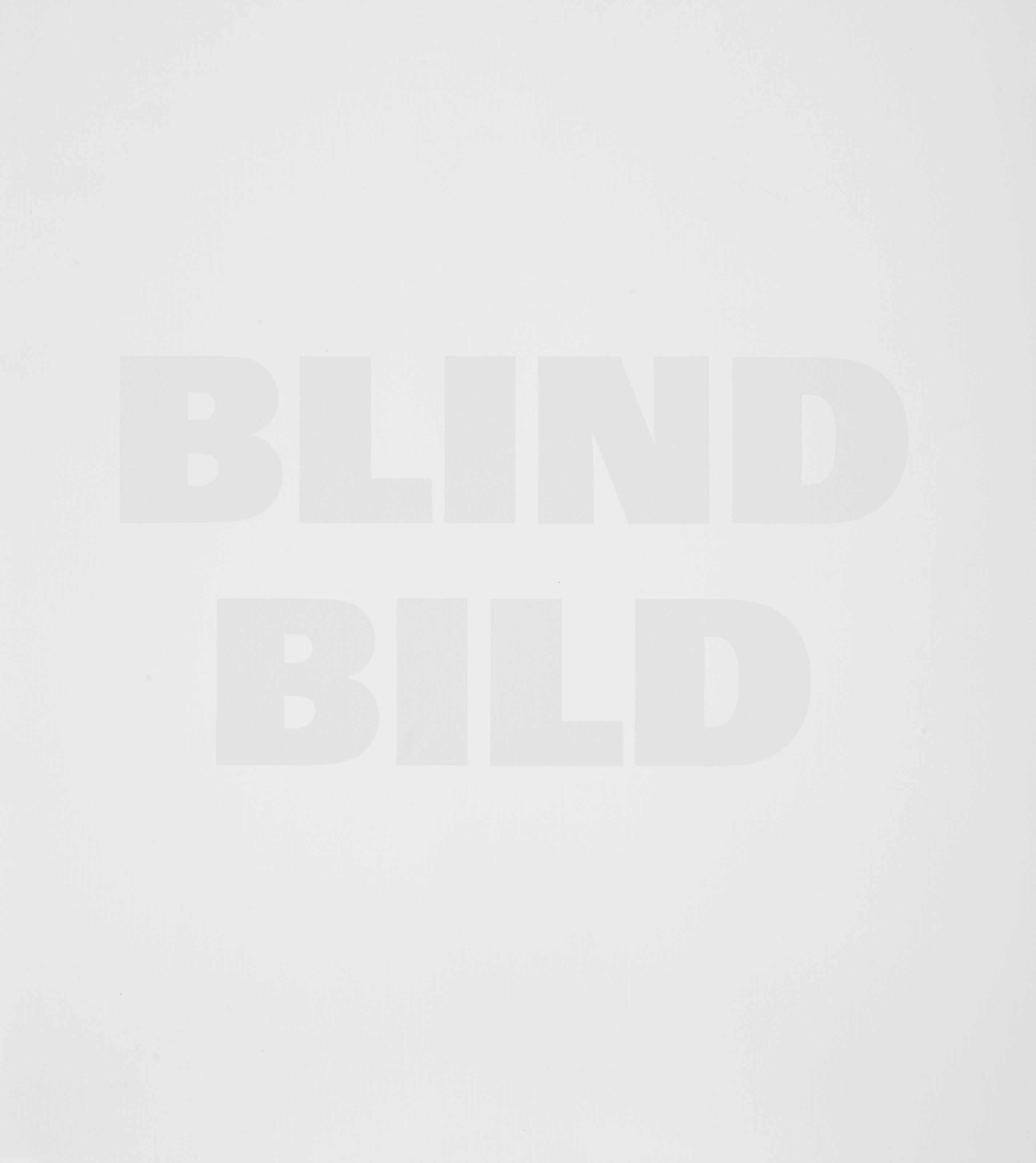 Blind Bild, 1992