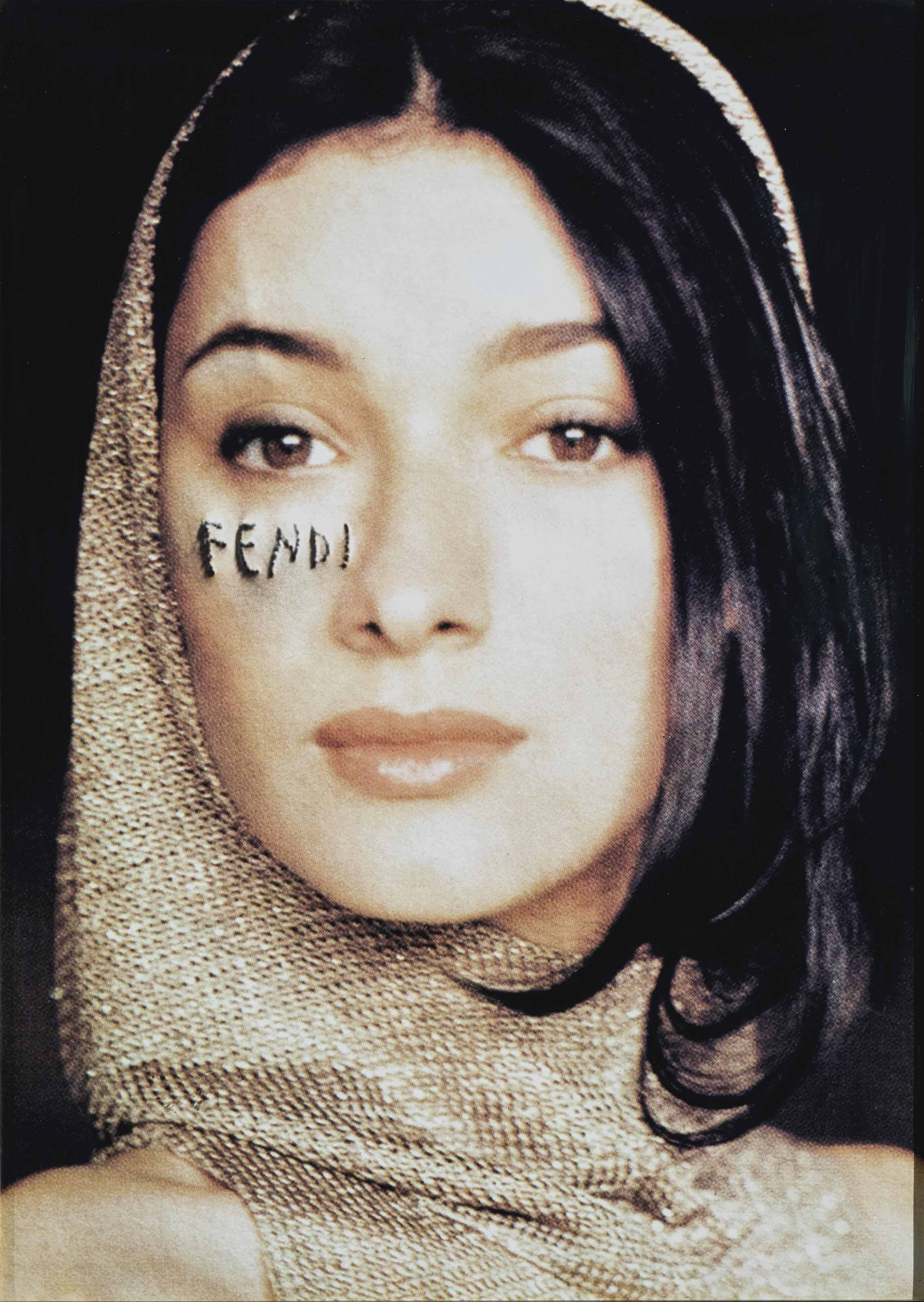 Fendi, 2003