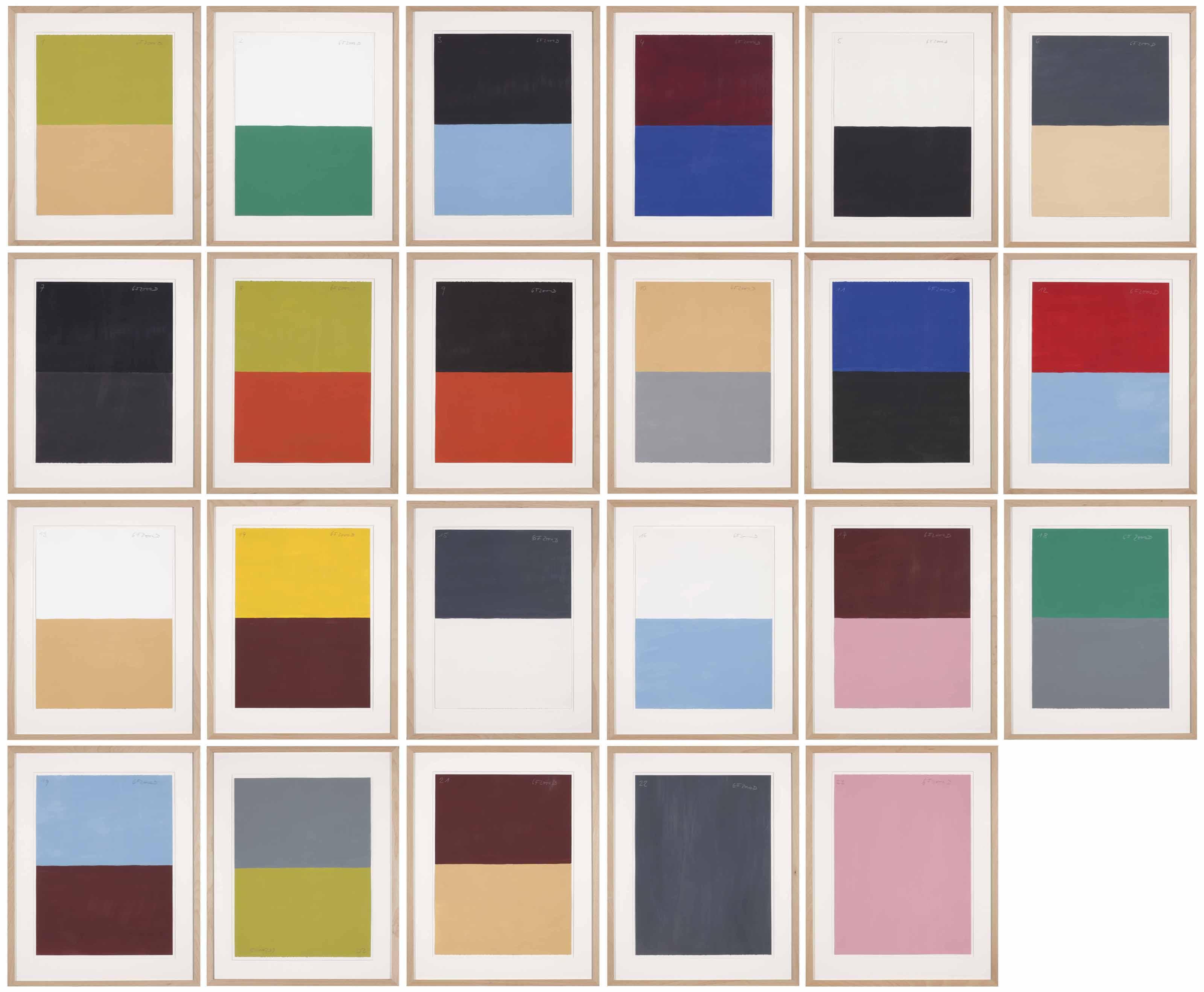 Hommage à Le Corbusier