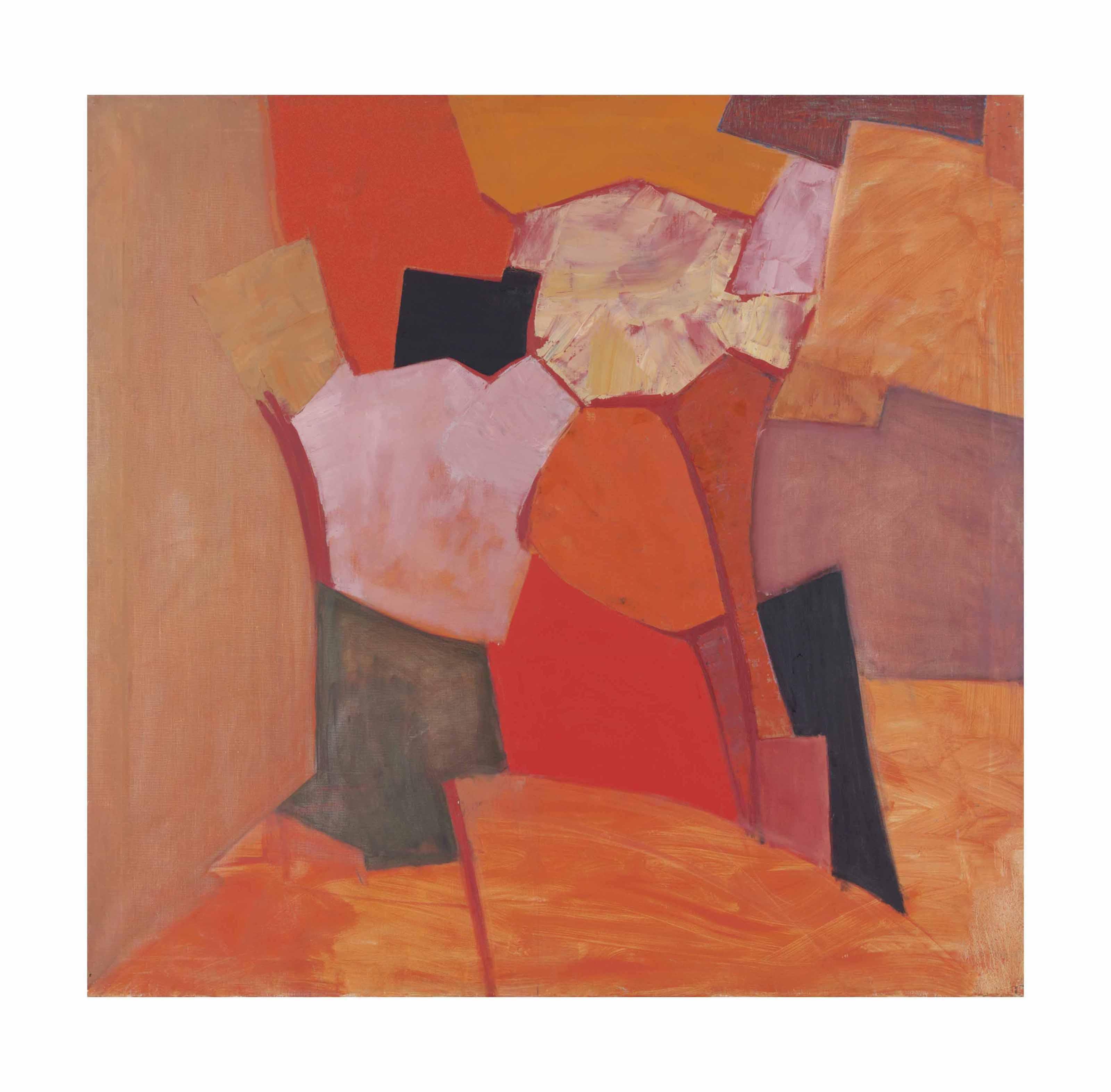 Composition, 1957