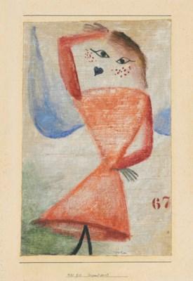 Engel Paul Klee