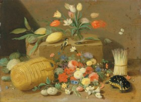 Pseudo-Jan van Kessel II (active second half 17th century)