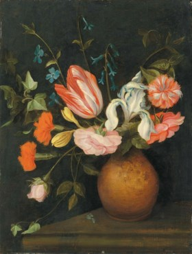 Attributed to Jan Brueghel the Younger (Antwerp 1601-1678)