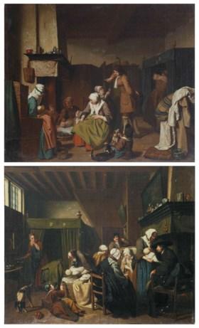 Jan Jozef Horemans II (Antwerp 1714-1792 ?)
