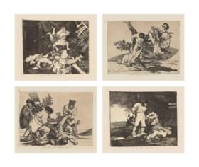FRANCISCO DE GOYA Y LUCIENTES (1764-1828)