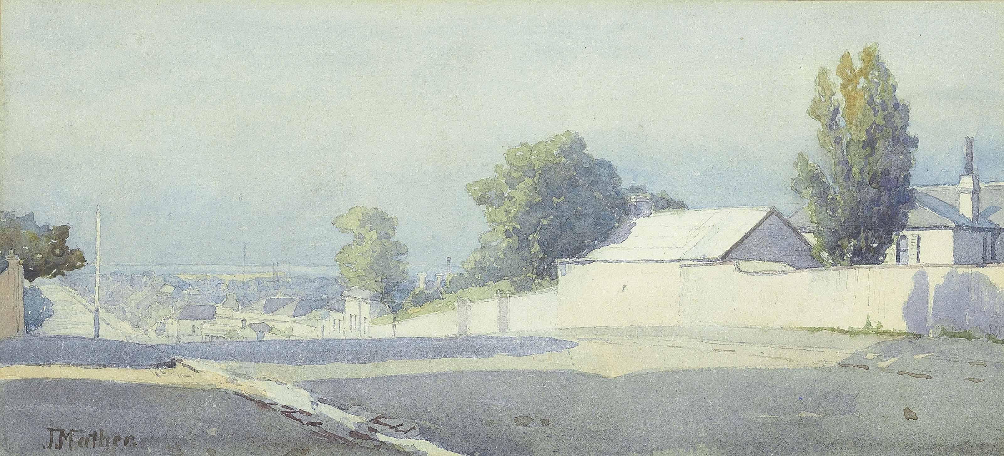 John Mather (1848-1916)