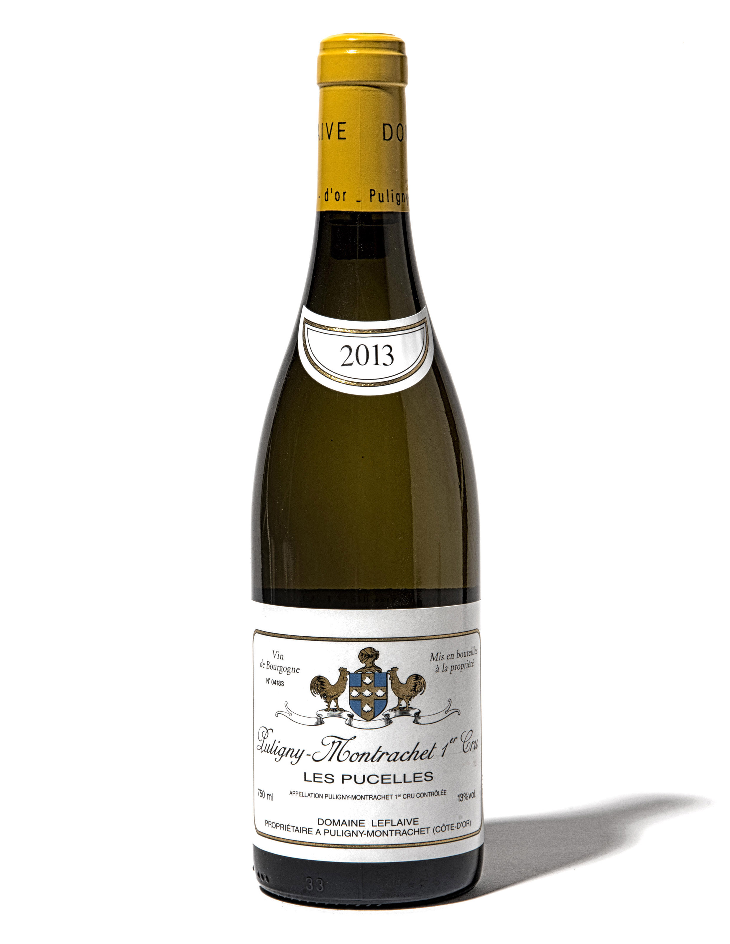 Domaine Leflaive, Puligny-M