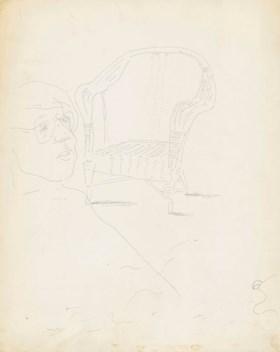 DAVID HOCKNEY, R.A., O.M., C.H. (b. 1937)