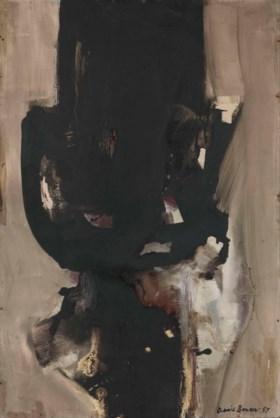 DENIS BOWEN (1921-2006)