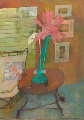 LEONARD ROSOMAN, R.A. (1913-2012)