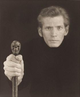 ROBERT MAPPLETHORPE (1946-1989)