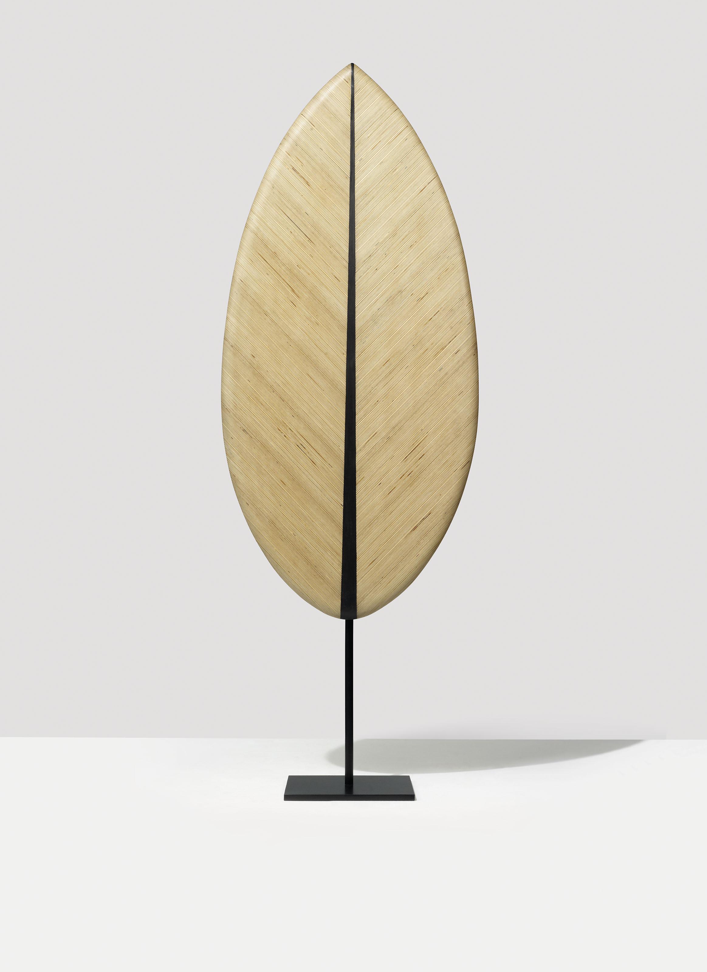 A Monumental Prototype 'Leaf'