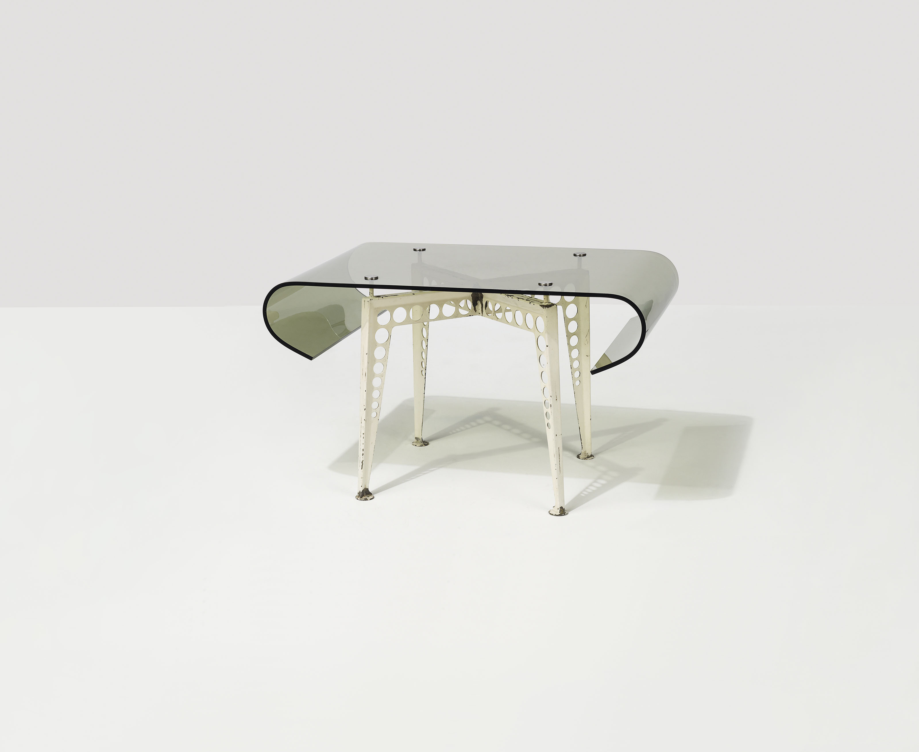 A Rare Low Table