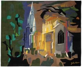 John Piper, C.H. (British, 1903-1992)