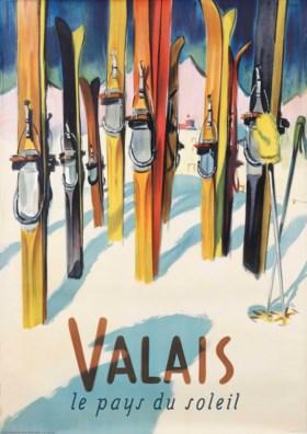 Libis (Herbert Libiszewski, 1897-1985)