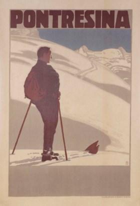 WILHELM FRIEDRICH BURGER (1882-1964)
