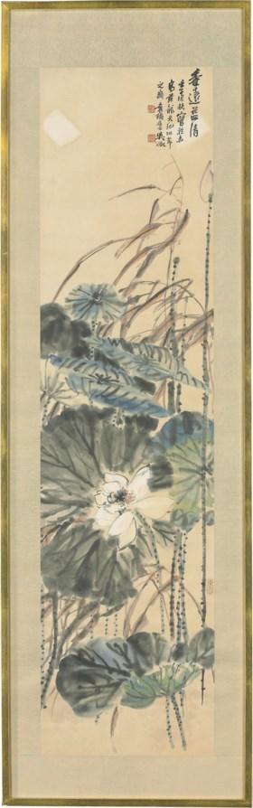 WU ZHENG (1876-1949)