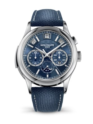 PATEK PHILIPPE REFERENCE 5208T