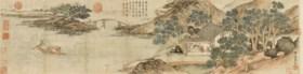 WANG MENG (1308-1385)