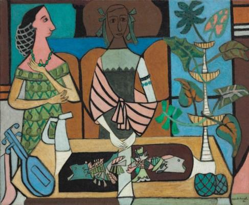 Cundo Bermúdez (1914-2008)
