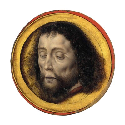 Albrecht Bouts (Leuven 1451/60