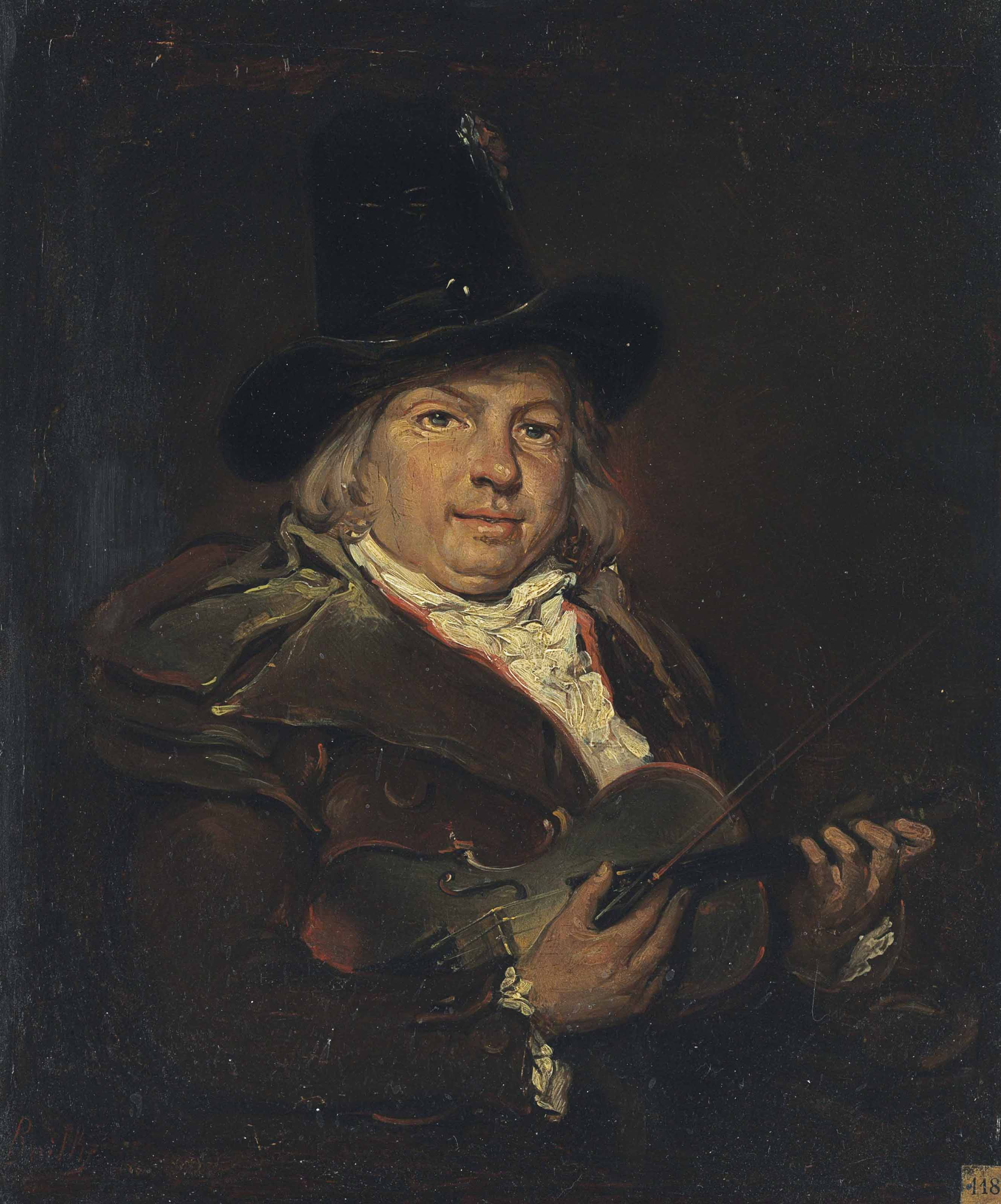 Attributed to Julien-Léopold B