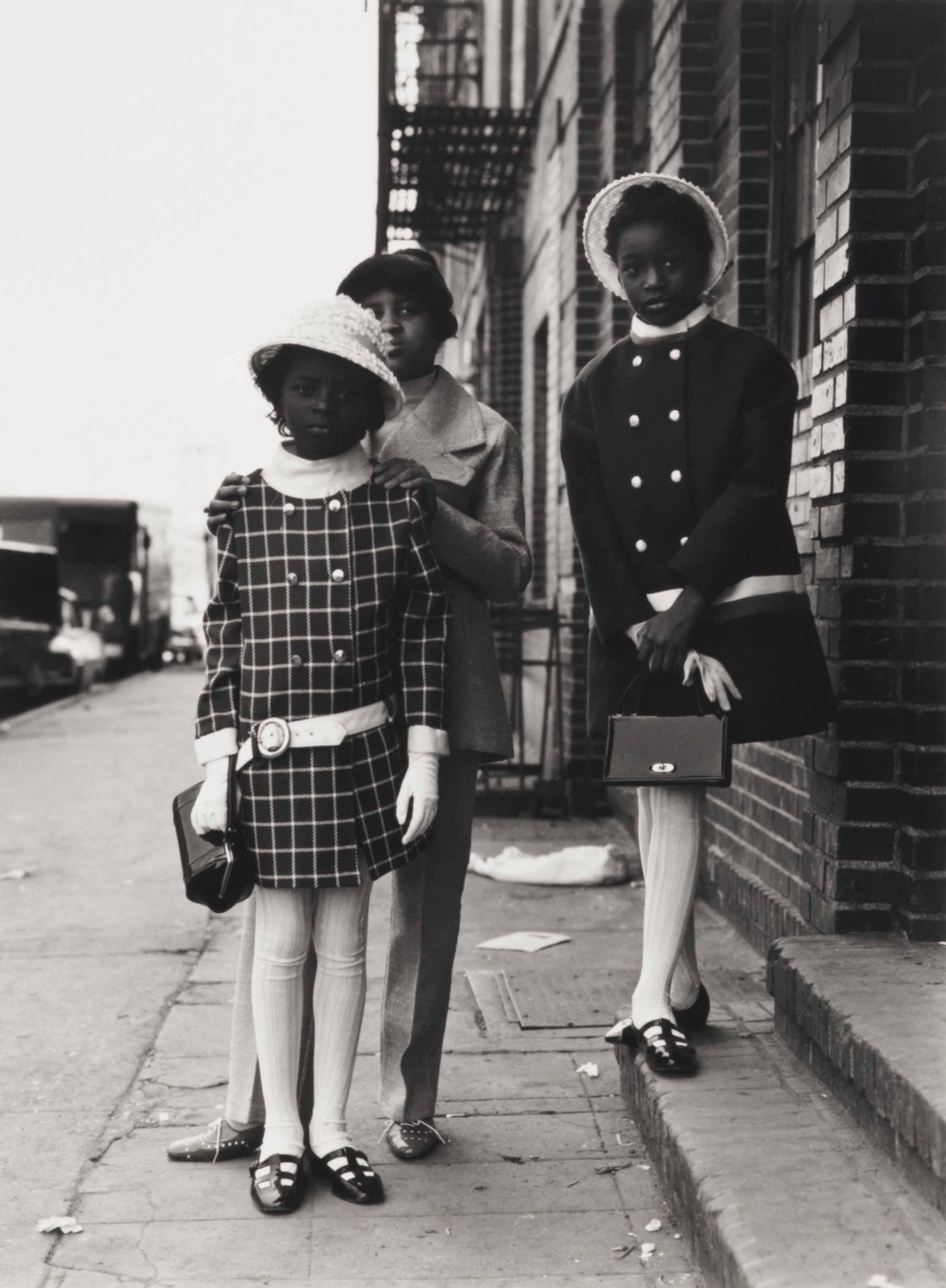 East 100th Street, 1966–1968