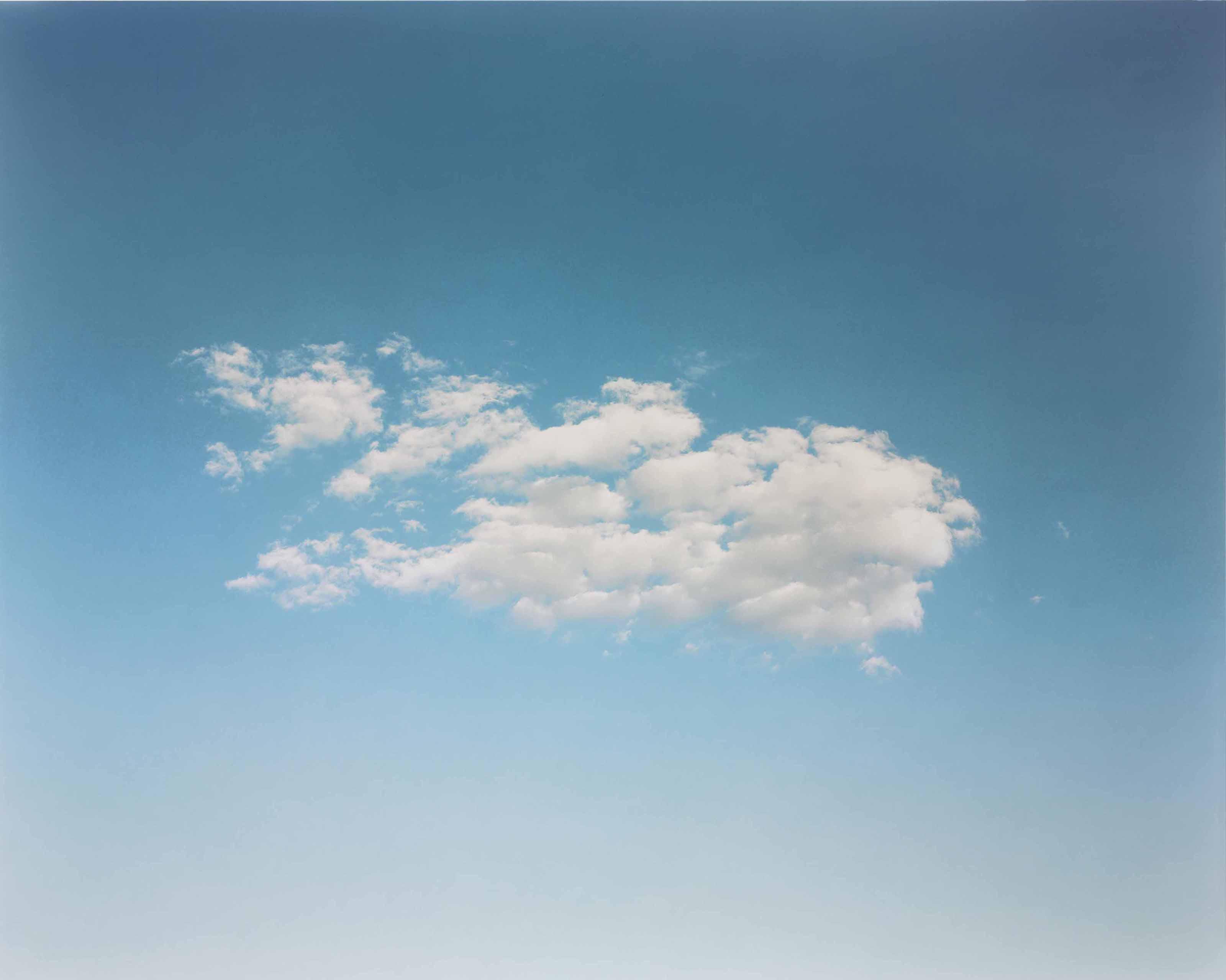 Cloud #333, 1993