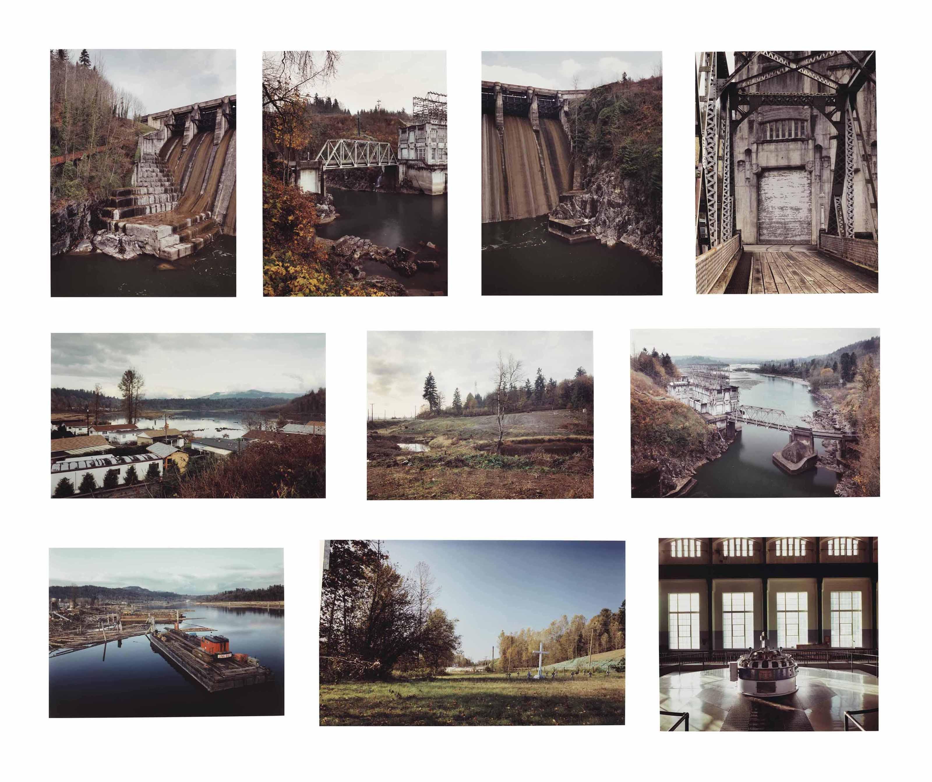 Pursuit, Fear, Catastrophe: Ruskin, B.C., 1993