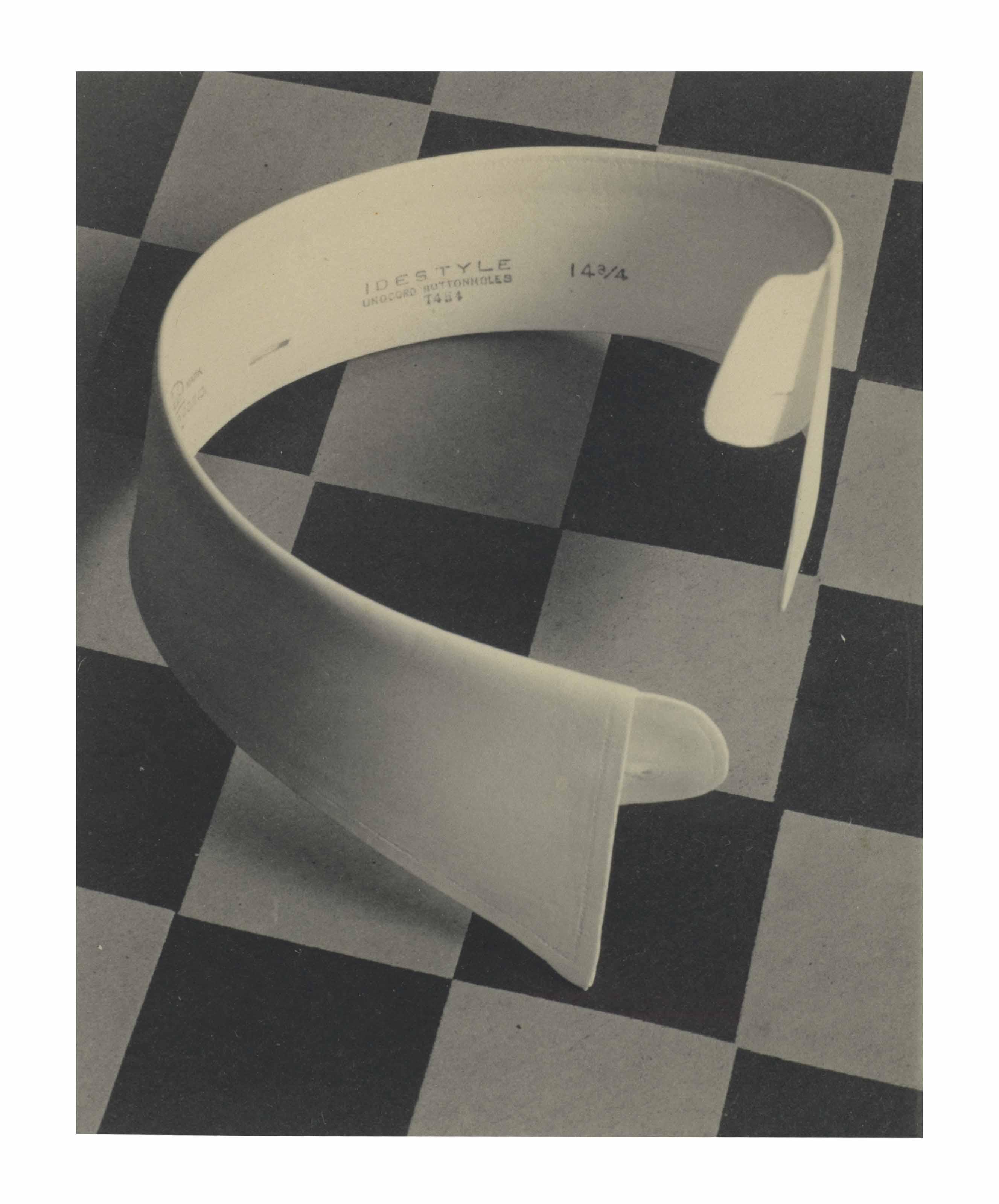 Ide Collar, 1922
