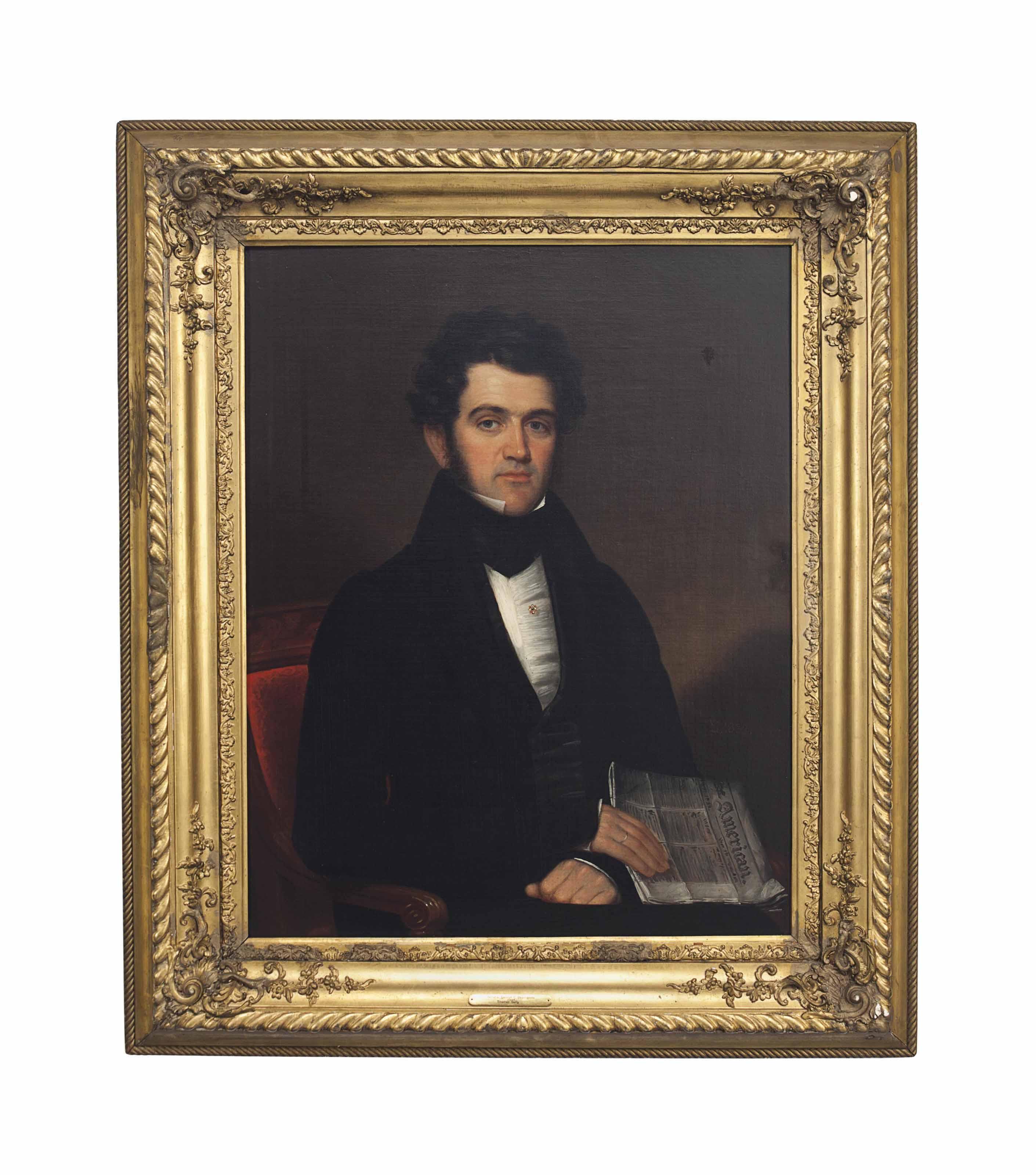 General George C. Drumgoole